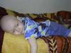 Ищенко Рома на больничной койке