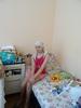 Катя в больнице