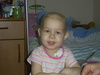 Мануйленко Эля в больнице