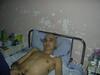 Скрипник Семен в больнице