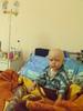 Ищенко Рома в больнице